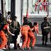 Viral , Pelaku Penembakan Di Thailand Akhirnya Di Tembak Mati