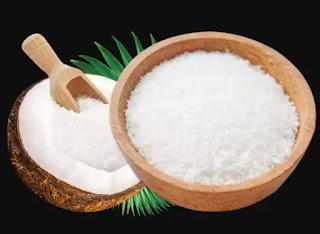 Benefits of Desiccated Coconut