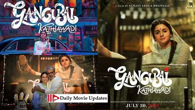 Gangubai Kathiawadi: Box Office Budget, Cast And Crew, Hit Or Flop, Posters, Story And Wiki
