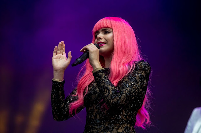 The Architect, el album que no construye la carrera de Paloma Faith