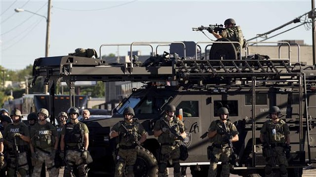 Durham becomes first US city to ban police training with Israeli military