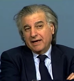 Michele Giuttari is a former head of the Florence Flying Squad