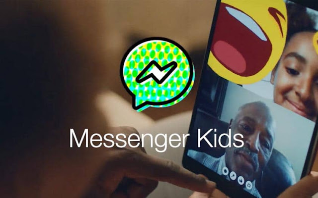 Facebook Messenger Kids: a flaw lets kids talk with unauthorized contacts