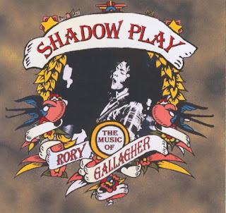 ZEPPELIN ROCK: La sombra de los 70 - Rory Gallagher: Shadow Play