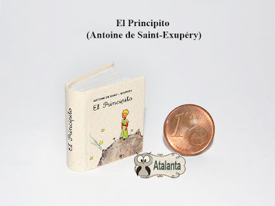El Principito - Le Petit Prince