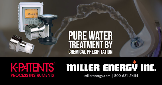 Process Refractometers for Water Treatment