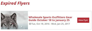 Wholesale Sports Outfitters Weekly Flyer February 1 to 7, 2018 - Exp