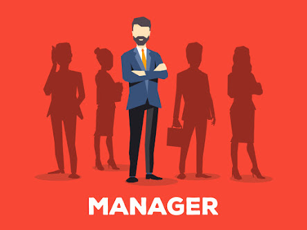 Strategies for becoming a good manager