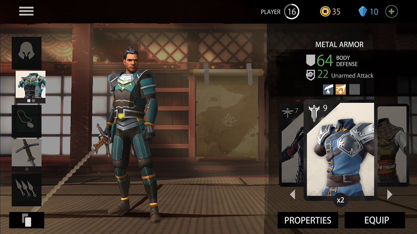 shadow fight apk real