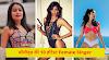 Top 10 Bollywood Hottest Female Singer जो Bollywood Actress से बहुत अधिक हॉट हैं