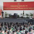 Prajurit Marinir Harus Siap Dengan Perubahan dan Beradaptasi Pada Tuntutan Zaman