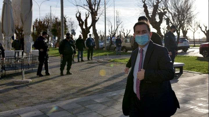 Μηταράκης: Δεν τίθεται θέμα δημιουργίας νέων δομών στη Θράκη
