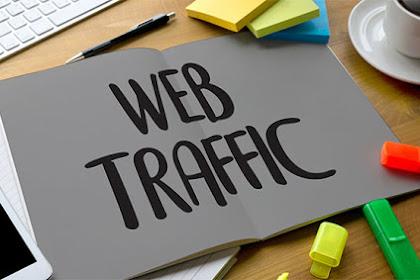 Cara Mudah Mendapatkan Ribuan Pengunjung/Traffic Tanpa Optimasi SEO
