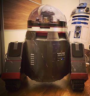 A-LT droid