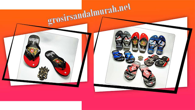 Grosirsandalmurah.net - SandalPria - Sandal Rokok Pria AB