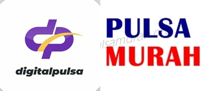 DIGITAL PULSA MURAH ELEKTRIK ALL OPERATOR