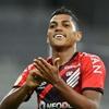 www.seuguara.com.br/Pedro Rocha/Athletico-PR/Brasileirão 2021/