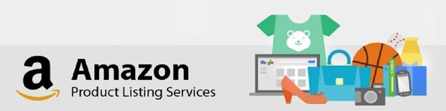 Why Online Retailers Should Invest In Amazon Listing Service Companies In India?