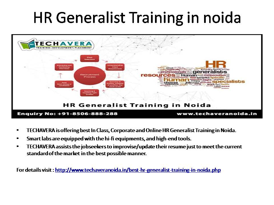 Get Quality Training Centers in Noida | Fresher Update: Looking for ...