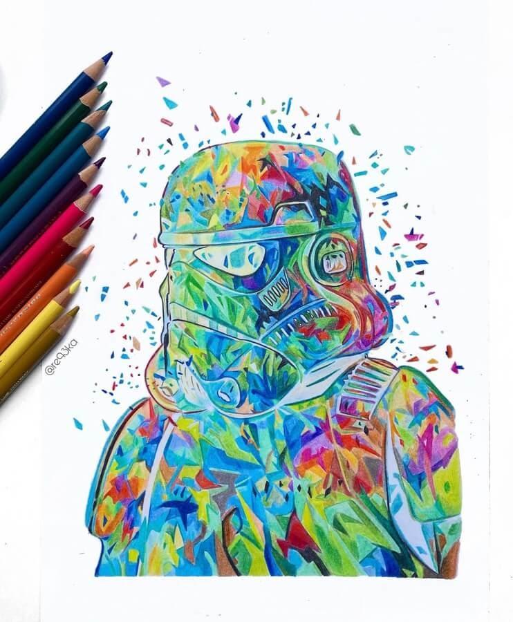 03-Stormtrooper-Star-Wars-Réka-Gyányi-www-designstack-co