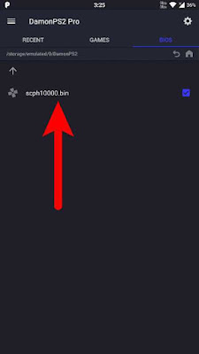 damon ps2 pro emulator apk