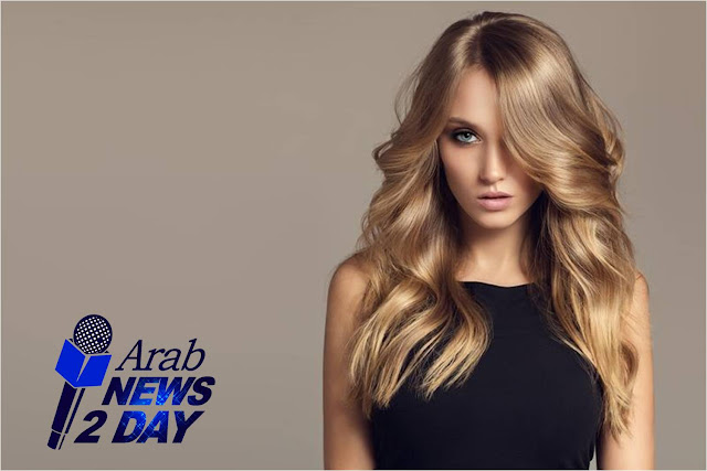 10 نصائح للعناية بالشعر ArabNews2Day