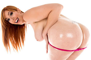 Lauren Phillips – Crazy Beautiful Ginger Lauren Takes a Wild Dick Ride