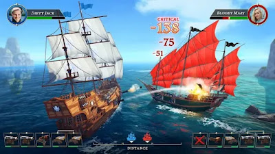 Pirate Arena Android