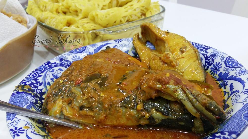 Resepi Ikan Siakap Masak Kari ~ Resep Masakan Khas