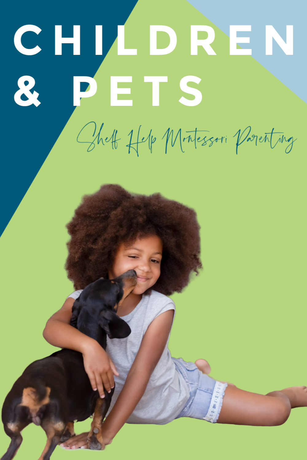 In this Montessori parenting podcast we discuss the benefits and challenges to having children and pets.