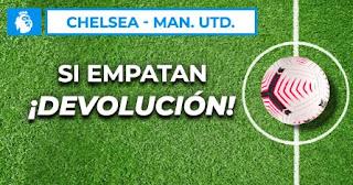 Paston promo Chelsea vs United 28-2-2021