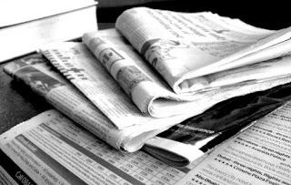 Media online vs media cetak