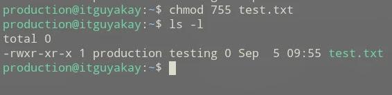 Linux ubuntu basic operational command for new users newbee