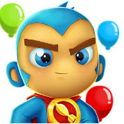 Bloons Supermonkey 2 MOD APK-Bloons Supermonkey 2
