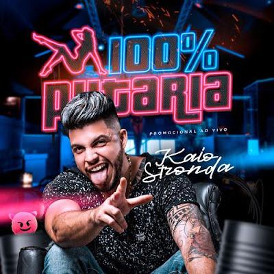 Kaio Stronda - Promocional de Novembro - 2019 - Ao Vivo