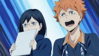ハイキュー!! アニメ 3期9話   Karasuno vs Shiratorizawa   HAIKYU!! Season3