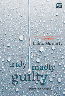 Para Pendosa (Truly, Madly, Guilty) by Liane Moriarty