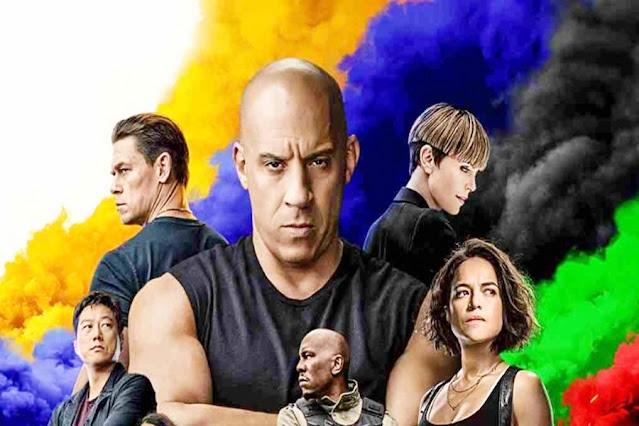 Cine Veneza reabre com exibição do filme Velozes e Furiosos em horários especiais