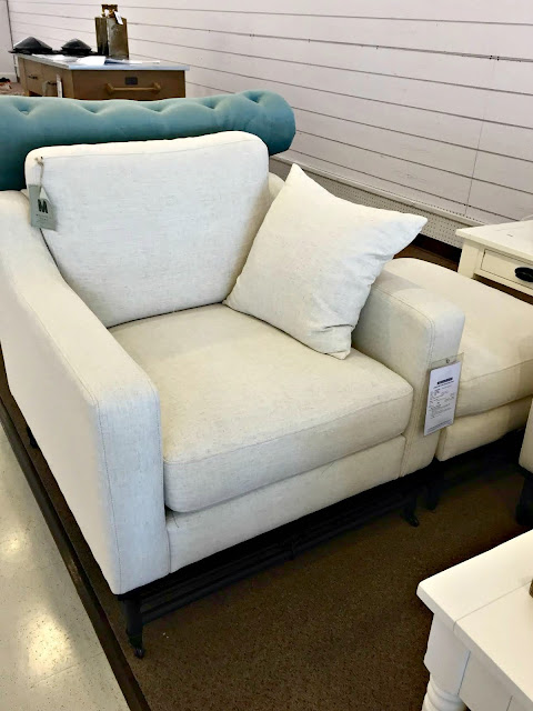 Magnolia sofa and chairs Value City