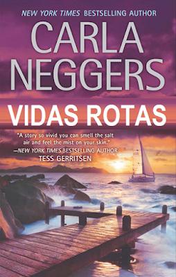 Carla Neggers - Vidas Rotas