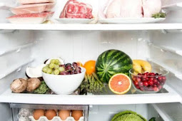 5 Types of Fruit That Should Not Be Stored On A Refrigerator