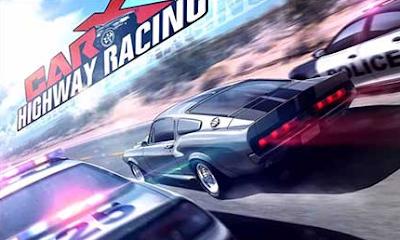 Download CarX Highway Racing APK v1.49.2