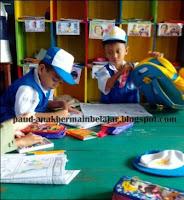 Taman Kanak-kanak, kelas TK, Pembelajaran di TK, Siswa TK