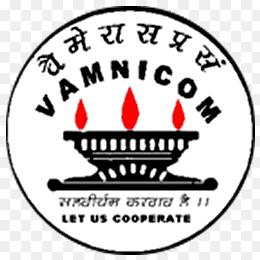 VAMNICOM Jobs Recruitment 2020 - Junior Clerk, Recovery Officer,Officer, Peon Posts
