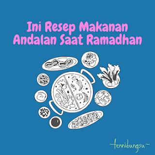 Resep makanan andalan saat Ramadan, Sayur Manis TBT, cara membuat Resep makanan andalan saat Ramadan, pengganti tauco adalah, pengganti kecap adalah, beda tauco dengan kecap adalah, perbedaan antara tauco dan kecap, apa saja resep makanan andalan saat Ramadan, daftar Resep makanan andalan saat Ramadan,