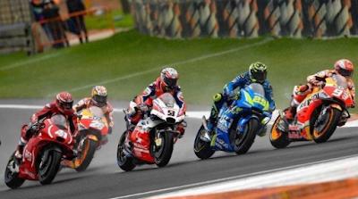 Nonton MotoGP