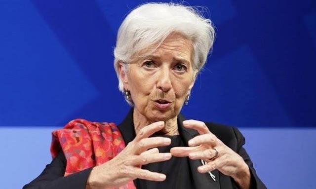 Έκθεση βόμβα για το ρόλο του ΔΝΤ: ''Σοβαρά τα λάθη στην αντιμετώπιση της ελληνικής κρίσης...''