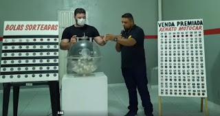 Venda Premiada divulga nomes dos sortudos de julho; confira