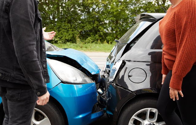 Are you a victim of a car accident?