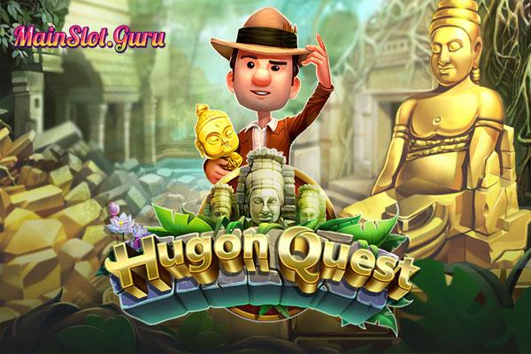 Main Gratis Slot Demo Hugon Quest Spadegaming